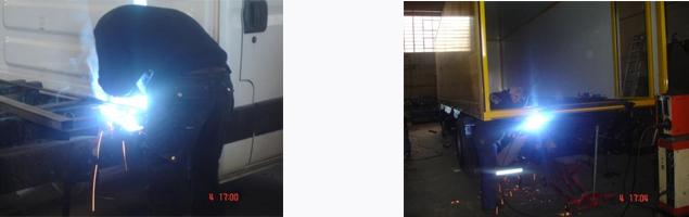 Taller de reparaciones de carrocerias