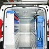 Equipamiento taller furgonetas